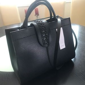 Almala Firenze Italian Leather Handbag